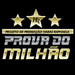 PROVA DO MILHAO
